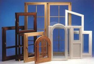 окна ПВХ нестандартной конфигурации