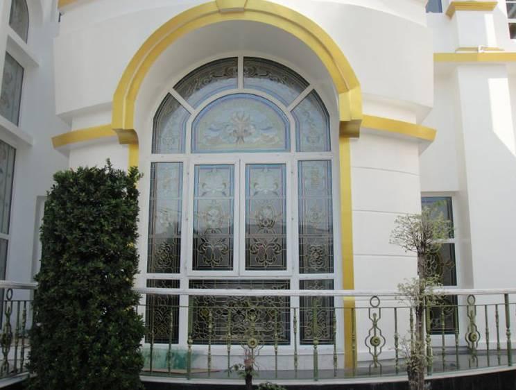 А какие окна предпочитают европейцы?