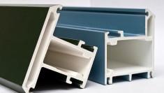 Материалы для отливов, откосов и подоконников пластиковых окон